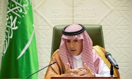 Ryad exclut toute médiation avec le Canada, envisage d'autres mesures