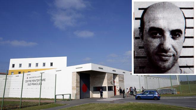France: les explosifs trouvés dans la voiture de l'évadé Redoine Faïd étaient factices