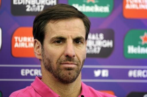 Après 20 ans d'exil, Quesada retourne en Argentine pour entraîner les Jaguars