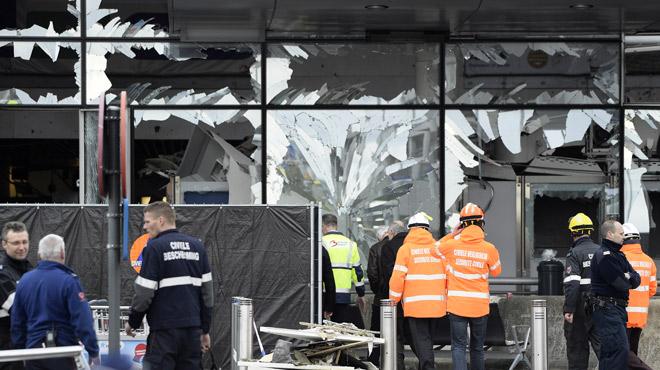 Après Paris et Bruxelles, de nombreuses autres attaques terroristes étaient prévues en Europe, notamment par des Belges