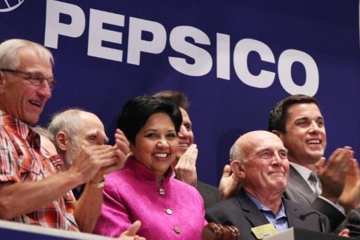 USA: le départ de la patronne de PepsiCo révèle l'absence de diversité chez les PDG