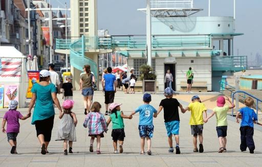 Plus chères et plus courtes, les colonies de vacances ont perdu la cote