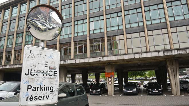 Charleroi: six ans de prison requis contre une mère qui a livré sa fille à son compagnon