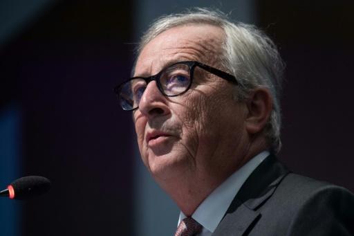 Energie : l'UE attend des prix compétitifs pour acheter du GNL américain