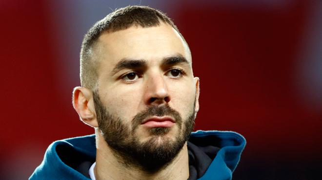 Karim Benzema soutient Booba, placé en détention provisoire après sa bagarre à Orly