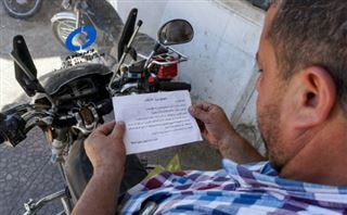 Syrie- bombardements du régime et appel à la reddition à Idleb