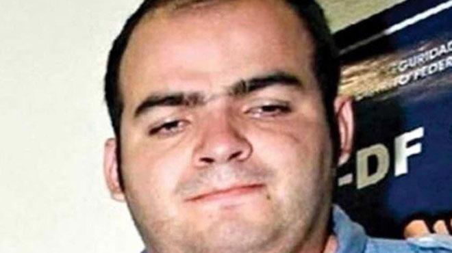Mexique: malgré 30 kg en moins, un chef de gang reconnu et arrêté