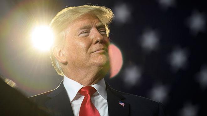 Donald Trump à la conquête de l'espace: les Etats-Unis auront bientôt leur
