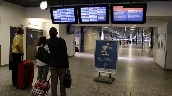 Les retards à la SNCB sont plus nombreux: