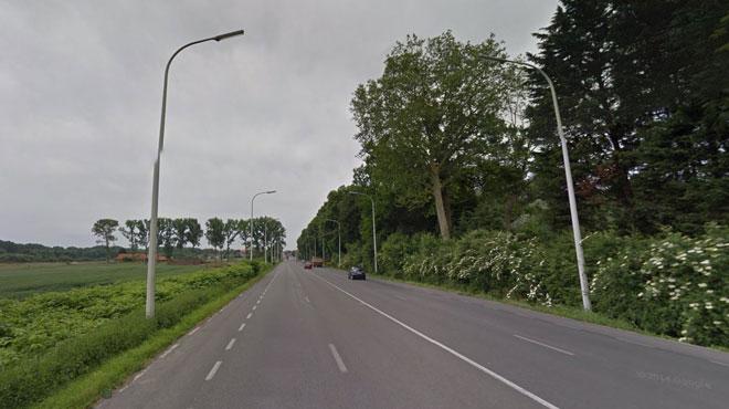 Appel à témoins après un accident avec délit de fuite à Tournai: la collision a fait 2 blessés dont un grave