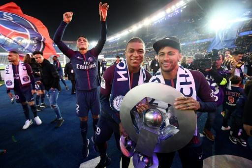 PSG: Neymar dans l'ombre de la nouvelle étoile Mbappé?