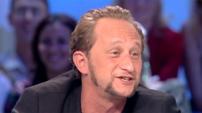 Benoît Poelvoorde accuse Thierry Ardisson de l'avoir incité à boire: l'animateur lui répond sèchement