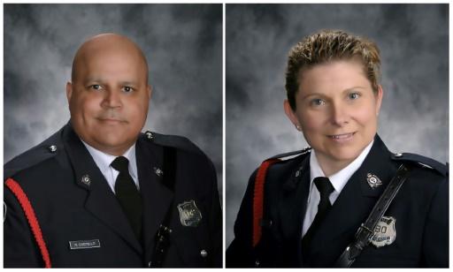 Canada: quatre morts dont deux policiers dans une fusillade, un suspect arrêté
