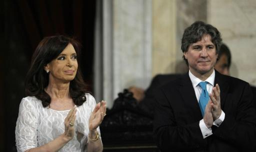 Sans précédent en Argentine, des grands patrons tombent pour corruption