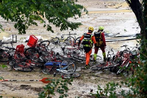 Gard: le parquet requiert la mise en examen des responsables allemands de la colonie inondée