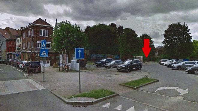 Appel à témoins après une tentative de meurtre à Châtelet: un homme a surgi et tiré sur sa victime