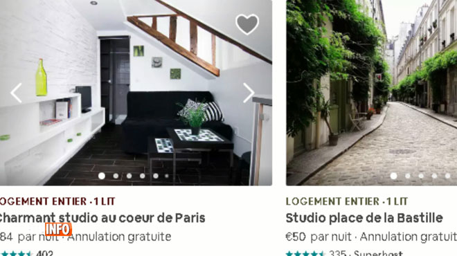 Airbnb fête ses 10 ans mais embête de plus en plus: qu'est-ce qui est permis en Belgique?