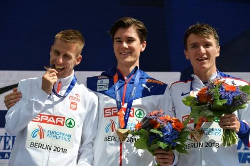 Euro d'athlétisme: Jakob Ingebrigtsen extraordinaire, Amdouni 3e