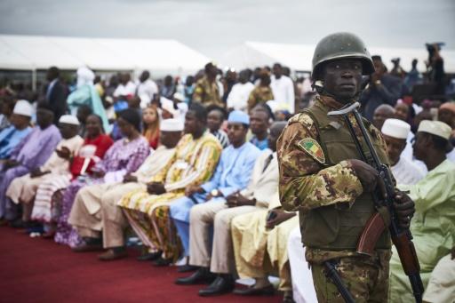 Mali: arrestation d'un commando de trois hommes qui