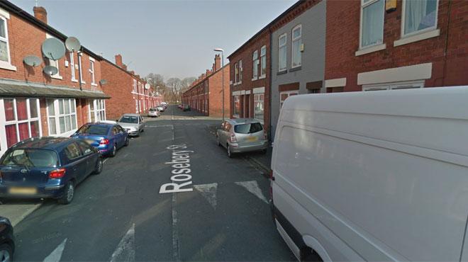 Appelée pour des coups de feu à Manchester, la police découvre au moins dix blessés