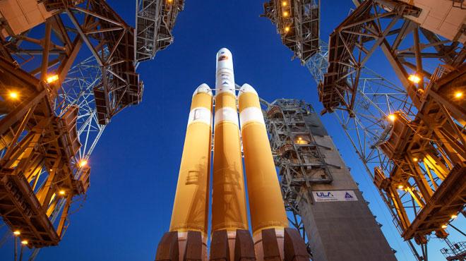 Ça y est, la sonde Parker a été lancée vers le soleil: va-t-elle résister aux 14.000 degrés auxquels elle sera exposée?