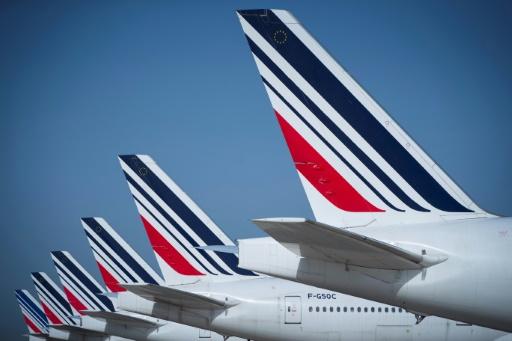 Air France: les pilotes du SNPL prêts à