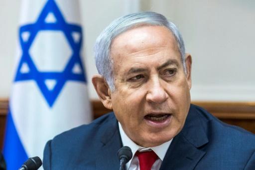 Netanyahu exige un cessez-le-feu