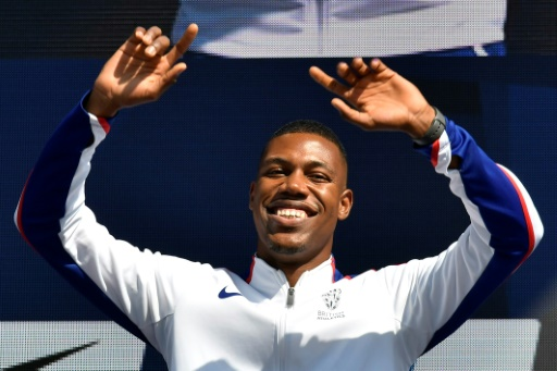 Euro d'athlétisme: la Grande-Bretagne s'impose, la France 4e