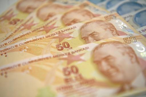 Turquie: la banque centrale prendra