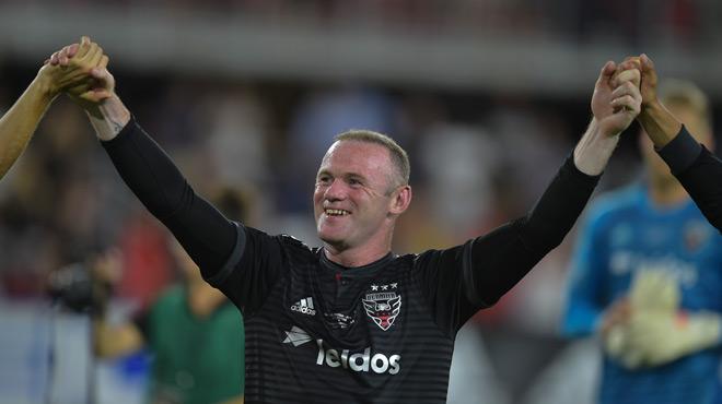Le coup de patte de génie de Rooney en MLS