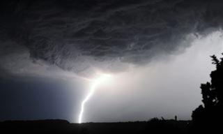 Les orages s'en vont, un seul département, le Var, en vigilance orange