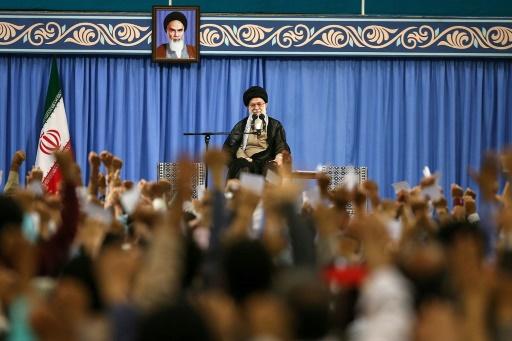 Les problèmes économiques de l'Iran sont