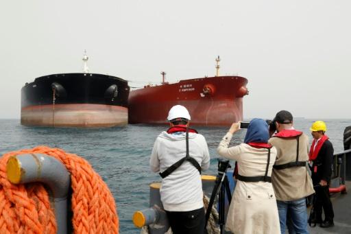L'Iran va baisser ses prix du pétrole pour ses clients asiatiques