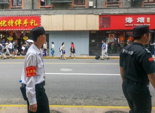 Chine : un typhon fait trois morts et entraîne l'évacuation de 200.000 personnes