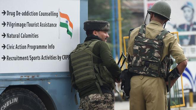 Un touriste français tué et dépecé par son amant — Inde