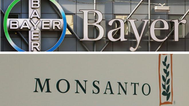 De l'héroïne au glyphosate en passant par le Zyklon B utilisé dans les chambres à gaz: voici des choses à savoir sur Bayer et Monsanto