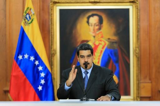 Venezuela: l'essence subventionnée pour les titulaires du