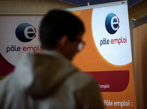 La baisse du chômage moins forte qu'attendu au 2e trimestre