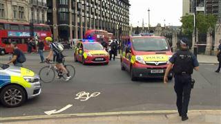 Un conducteur blesse des piétons avec sa voiture à Londres avant d'être arrêté- Il ne coopère pas à l'heure actuelle 3