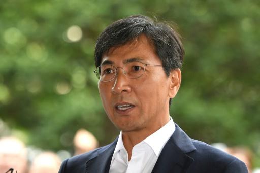 L'ex-grand espoir de la politique sud-coréenne déclaré non coupable d'agression sexuelle