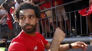 Liverpool appelle la police pour... dénoncer Salah surpris avec son téléphone au volant de sa voiture (vidéo) 5