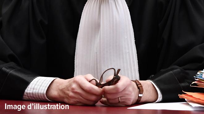 Un Sérésien condamné après avoir fauché un garçon âgé de 17 ans