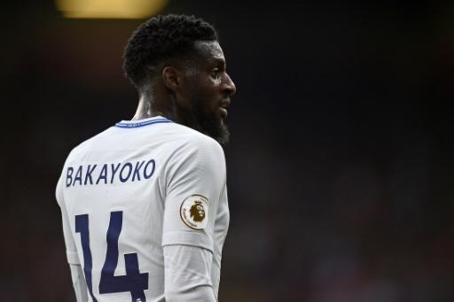 Transfert: Chelsea prête Tiémoué Bakayoko à l'AC Milan