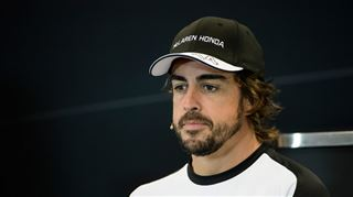 Fernando Alonso arrêtera la F1 à l'issue de la saison (vidéo) 4