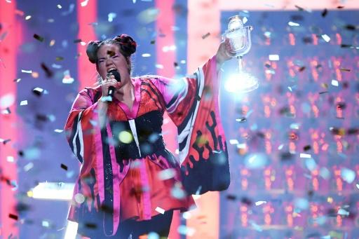 Israël sauve in extremis l'organisation de l'Eurovision 2019