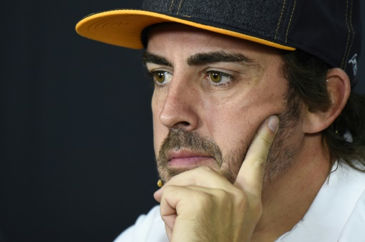 Alonso va arrêter de courir en Formule 1, mais sa retraite n'est pas pour demain
