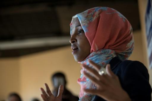 Etats-Unis: une femme transgenre et une Somali-américaine remportent des primaires