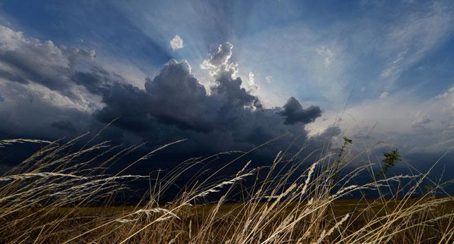 Prévisions météo: quelques nuages avant le retour du soleil