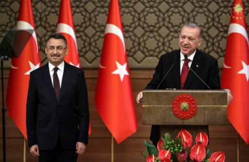La Turquie augmente les tarifs douaniers de plusieurs produits américains
