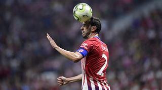 La belle preuve d'amour de Diego Godin à l'Atlético Madrid 4